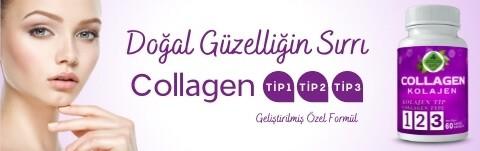 Collagen Kapsül
